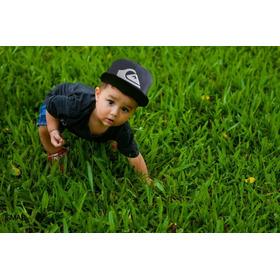 Boné Infantil Aba Reta Bebê Estiloso Style 1 Á 8 Anos