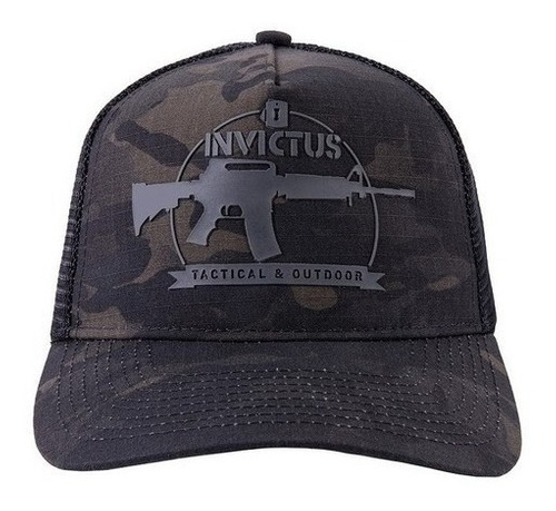 bone invictus forest multicam black