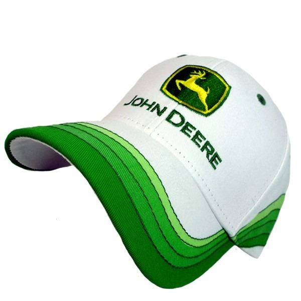Boné John Deere Em Promoção Super Oferta - Poucas Unidades - R  59 ... 58c48e96d65