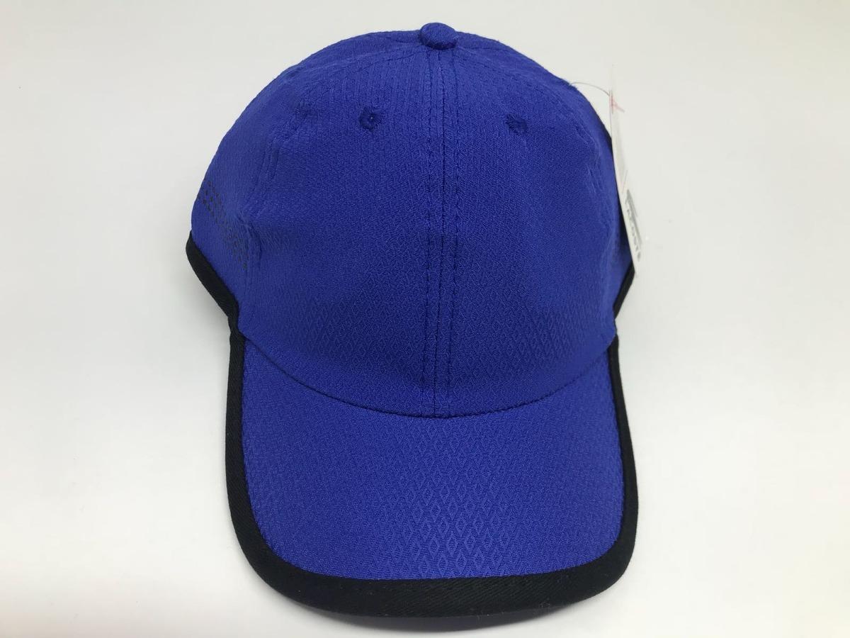 df3d50d9c44 Bone Lacoste Croc Golf Azul O Mais Top Promoção Novo - R  44