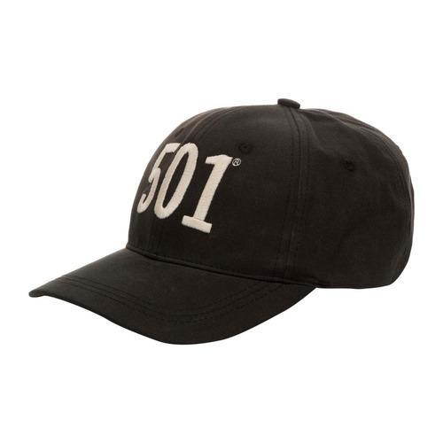 boné levis masculino 501 baseball preto