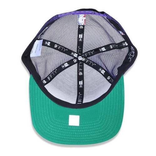 boné los angeles lakers 950 trucker sports - new era. Carregando zoom. 7b0fa9ffd49