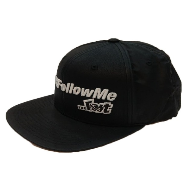 be51b9487592c Boné Lost Don´t Follow Me - Snapback - R  215