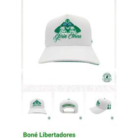 Bone Mancha Verde Libertadores