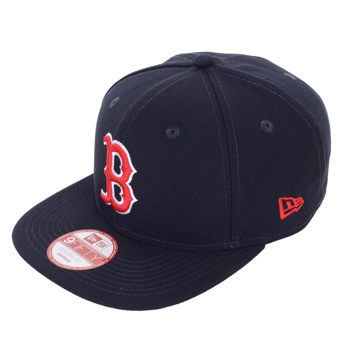 boné masculino new era 950 tribute turn boston red sox. Carregando zoom. 358fcff60a3