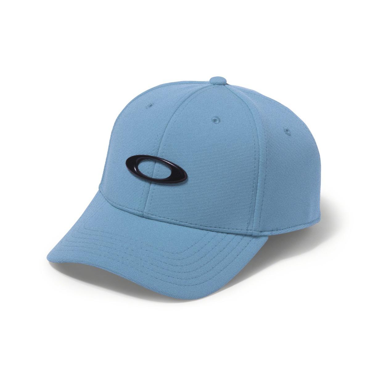 eecc3cfab5703 Boné Masculino Oakley Tincan Cap Ethereal Blue (s m) - R  209