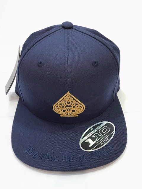 3a130461d5873 Boné Mcd Strapback Double Up 30% Desc - R  129