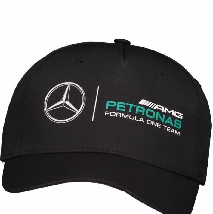 a425d447c3 Bone Mercedes Amg Petronas Petro - R$ 120,00 em Mercado Livre