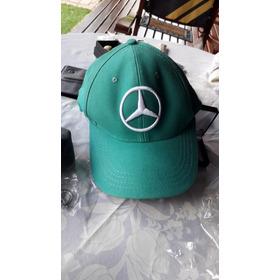 Boné Mercedes Benz Tiffany