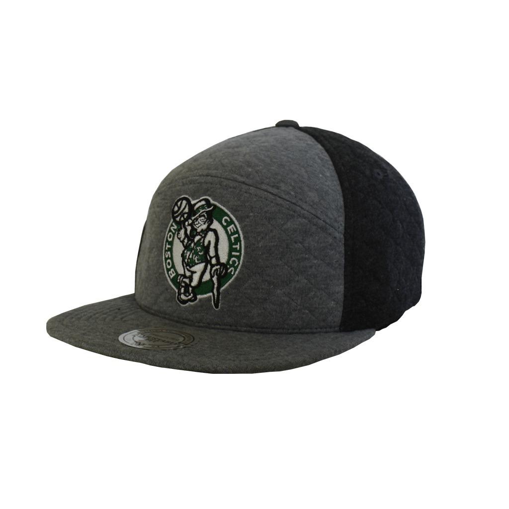 Boné Mitchell   Ness Boston Celtics - R  189 ed4e8c3f92e