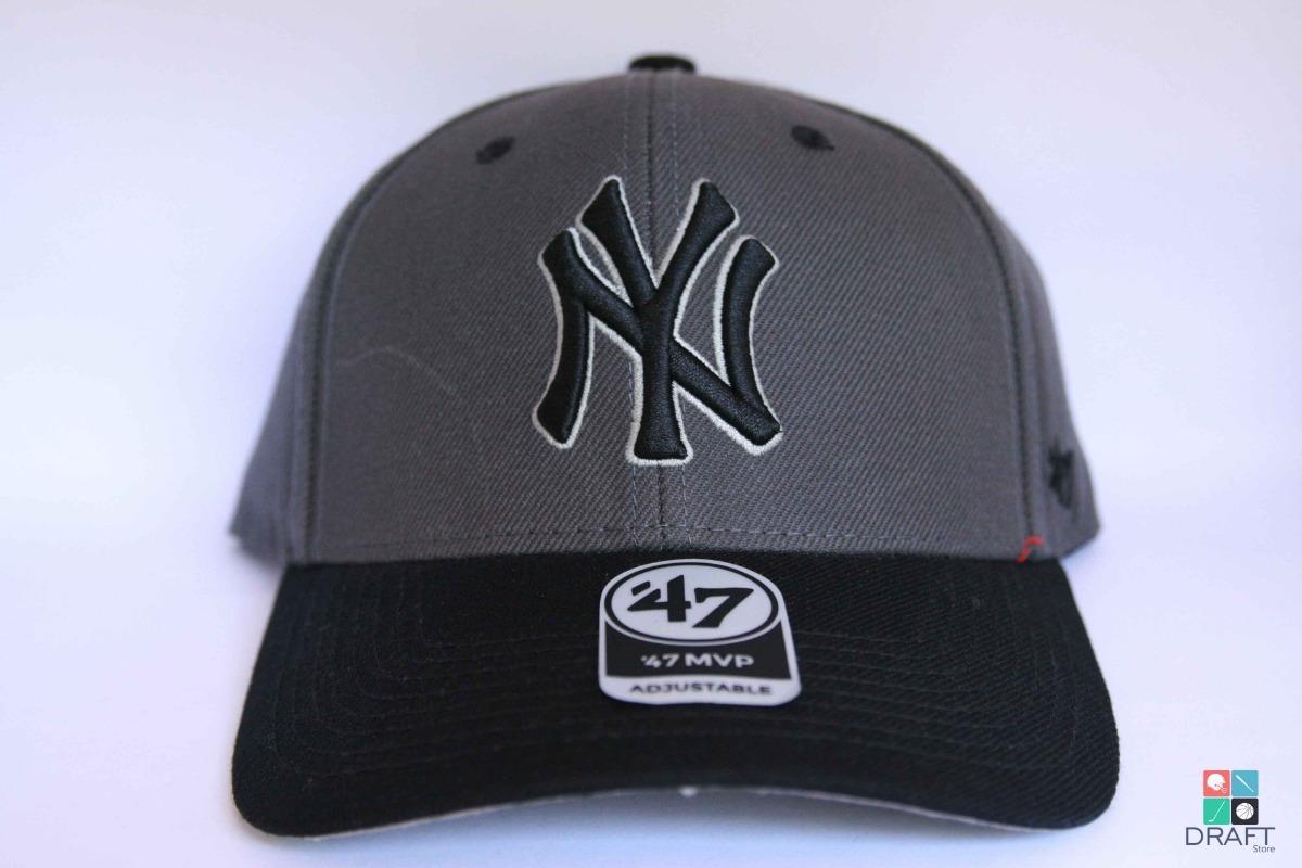 boné mlb new york yankees  47 brand mvp judge draft store. Carregando zoom. 82ce7cd52a1