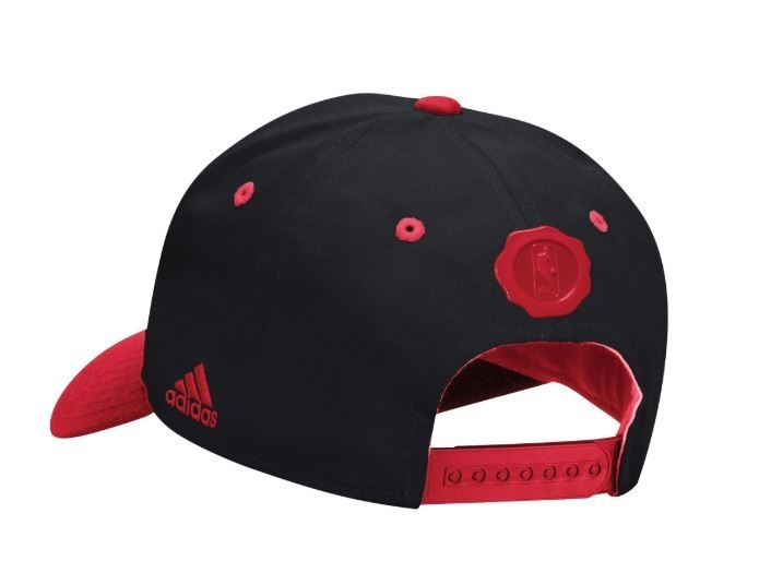 Boné Nba Chicago Bulls adidas Limited Edition Oficial - R  179 3530c7abd02