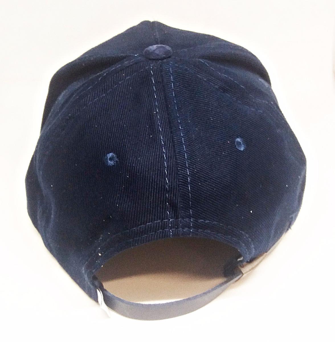 c4c454bba617b boné nelore azul marinho aba de couro escamada original. Carregando zoom.