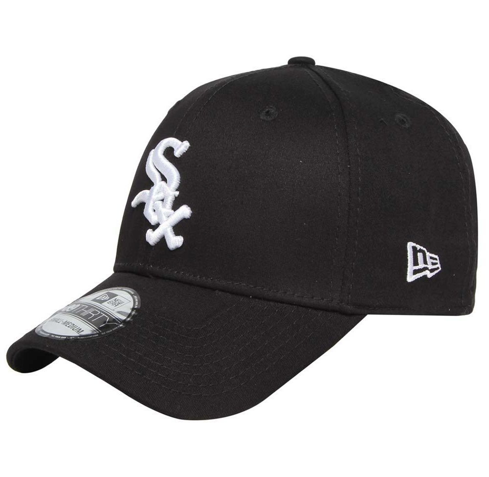 7b2888873 Boné New Aba Curva Mlb Chicago White Sox Wob Flexhat S m - R  99