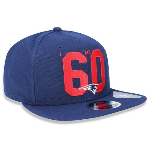 ea285d2fbde02 Boné New England Patriots 950 Sports Vein Year - New Era - R  148