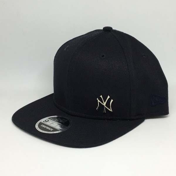 Boné New Era 3930 Hp Core Metal New York Yankees Dad Cap Aba - R ... 528ed650110