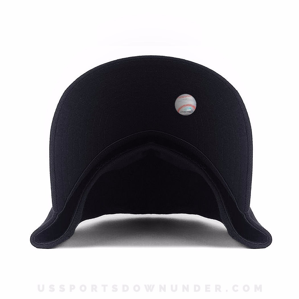 boné new era 39thirty aba curva ny yankees azul one size. Carregando zoom. d82a855006b