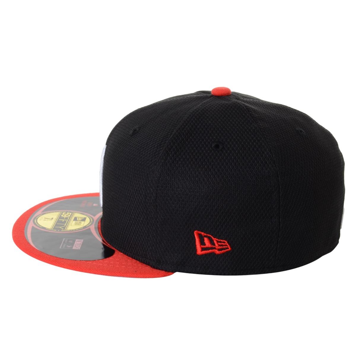 f29a2b57b60 Boné New Era 5950 Diamond Pop New York Yankees - 7 1 8 - R  114