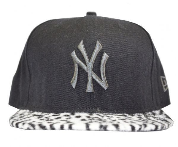 Boné New Era 59fifty New York Yankees - Snapback -  nlb  - R  159 6d013b7d64a