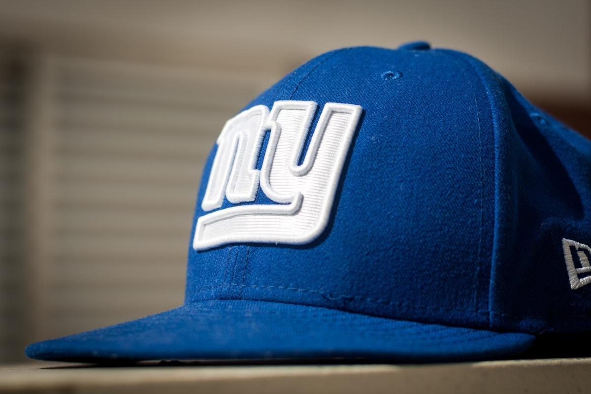 boné new era 59fifty nfl new york giants azul 7 1 4 aba reta. Carregando  zoom. f2b6bb48222