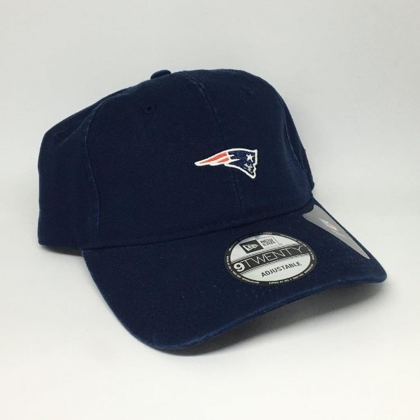 7367946b5 Boné New Era 920 St Mini Logo Classic New England Patriots - R  139 ...
