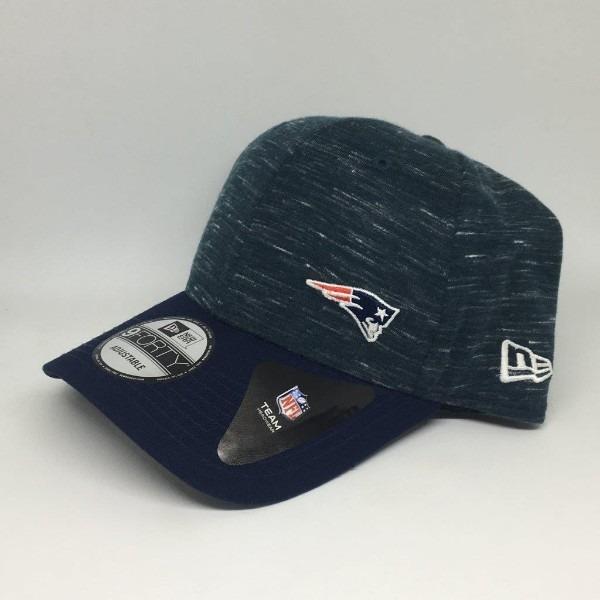 de47d275d23fd Boné New Era 940 Sn Flame Mini New England Patriots Aba Cur - R  159 ...