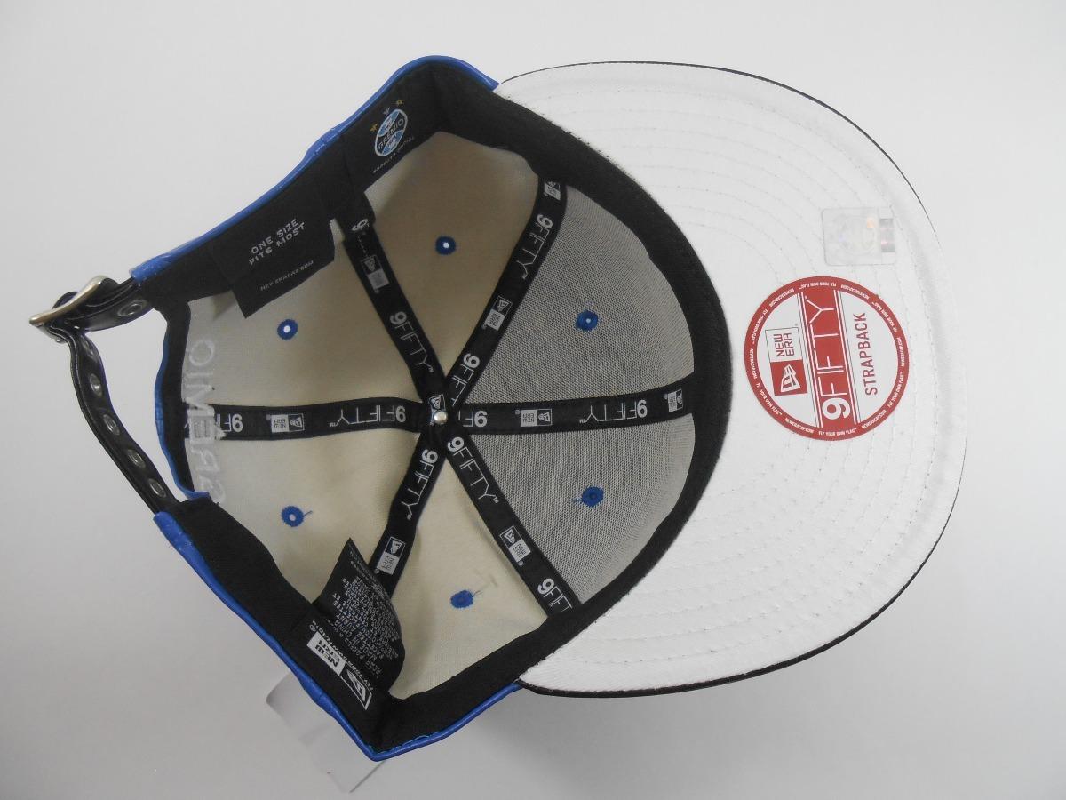 7b486d28a boné new era 950 grêmio fbpa. Carregando zoom.