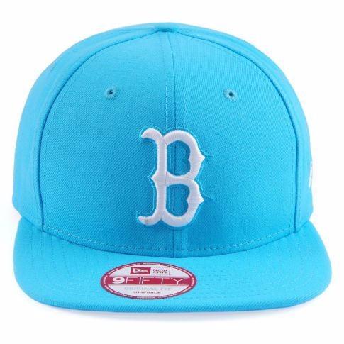 96ae883337f52 Boné New Era 950 Mlb Boston Red Sox Original Fit Snapback - R  99