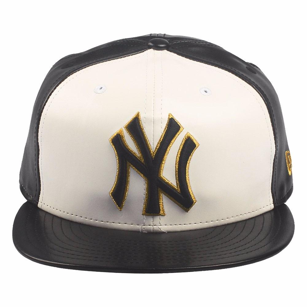 boné new era 9fifty premium new york yankees- frete grátis. Carregando zoom. 7e4e6c6164d