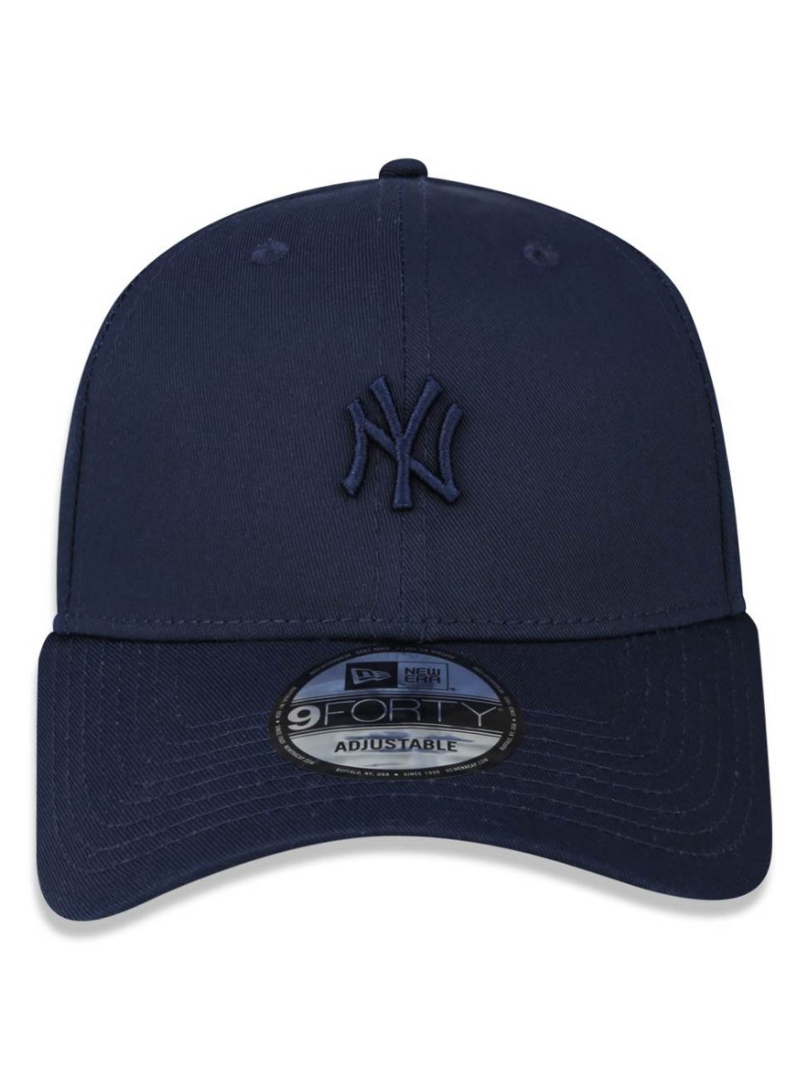 boné new era 9forty new york yankees mini snapback marinho. Carregando zoom. 9226ae249f8ba