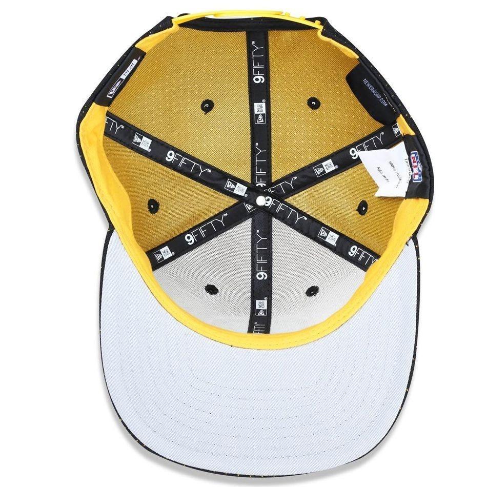 Boné Pittsburgh Steelers 950 Color Peek - New Era - R  141 c0c172ac6f4
