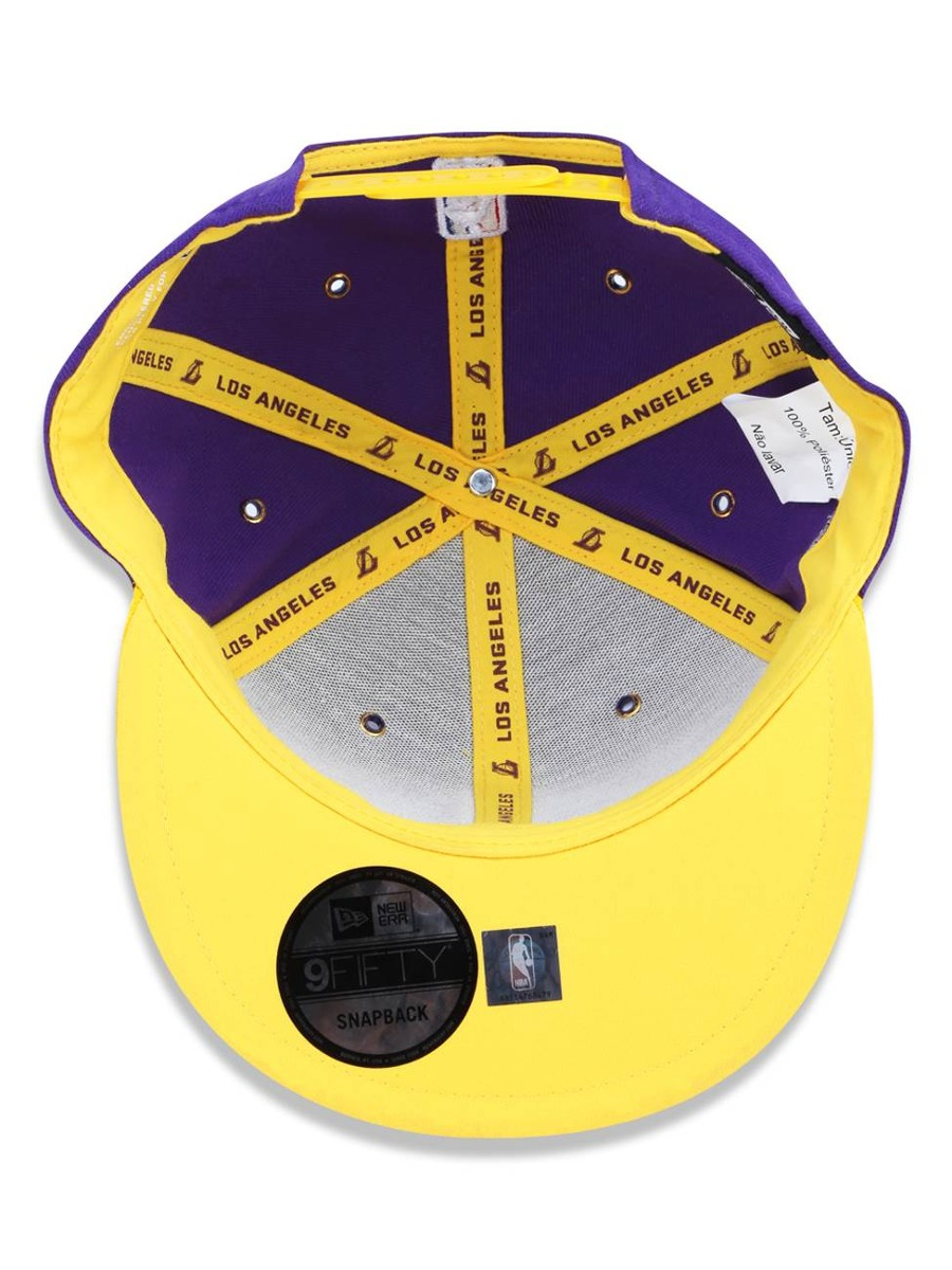 bone 950 los angeles lakers nba new era 42961. Carregando zoom... bone new  era. Carregando zoom. 95bcace5577