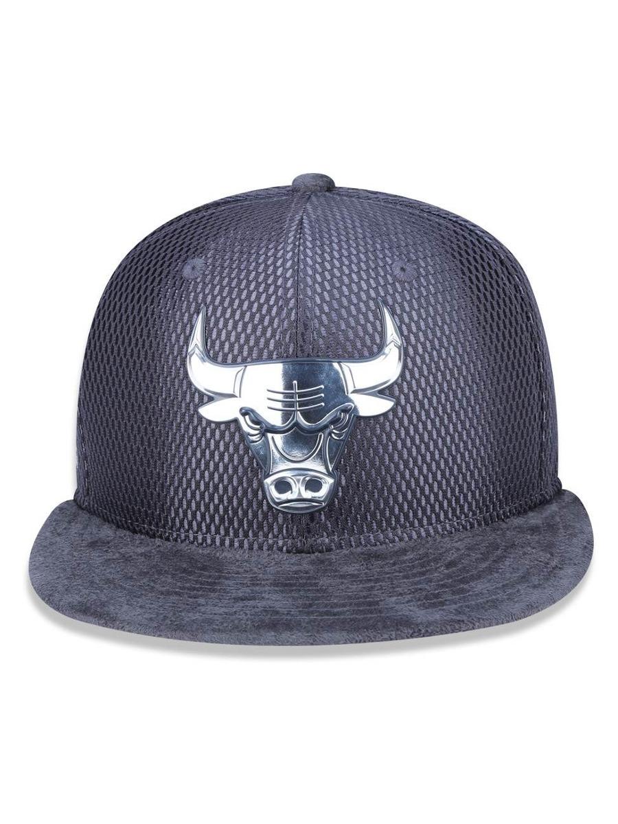 bone 950 chicago bulls nba aba reta snapback chumbo new era. Carregando  zoom... bone new era. Carregando zoom. abeac485245