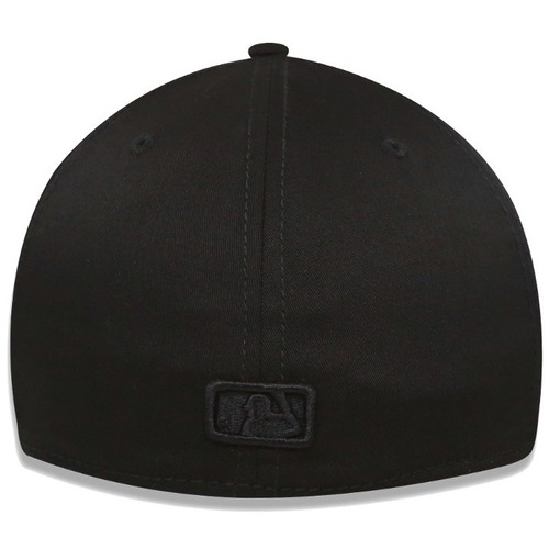 ... aba curva fechado mlb ny yankees blackout. Carregando zoom... boné new  era 1827916912c