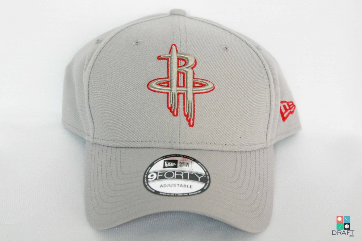 0aabac1a7 boné aba curva nba houston rockets new era basquete harden · boné new era.  Carregando zoom.