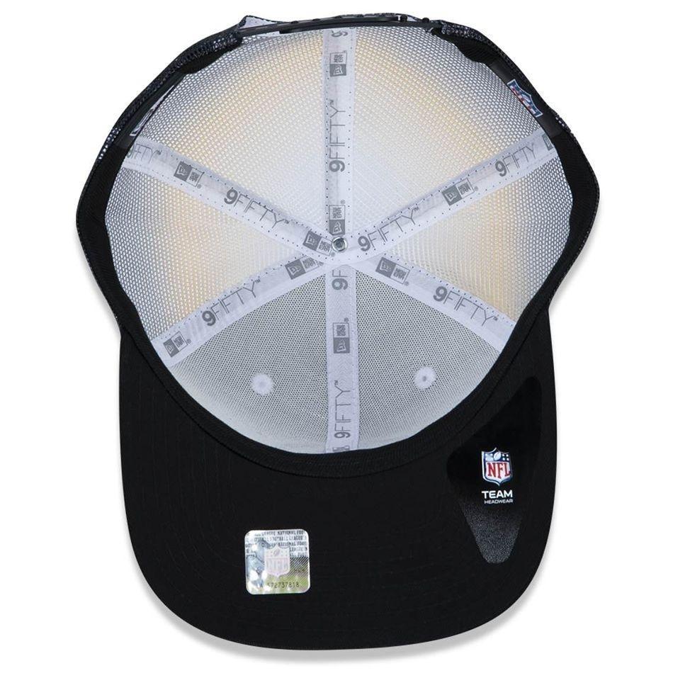 Boné Pittsburgh Steelers 950 2t Team Grade - New Era - R  141 e97fdf4d3d1