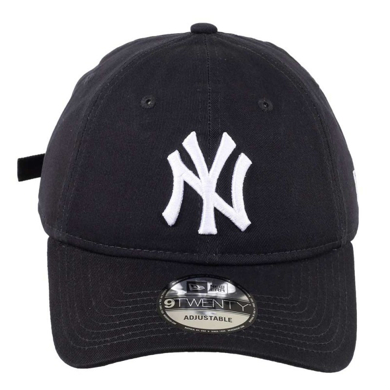 boné new era aba curva 920 dad hat new york yankees - navy. Carregando zoom. a1c66a8e5f0