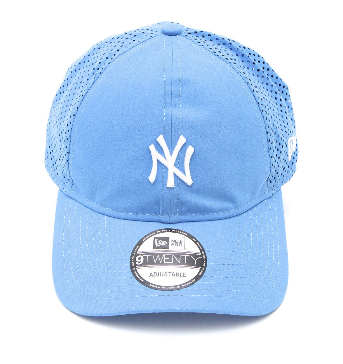 boné new era aba curva 920 new york yankees azul - snapback. Carregando  zoom. 8d9db51a966b4
