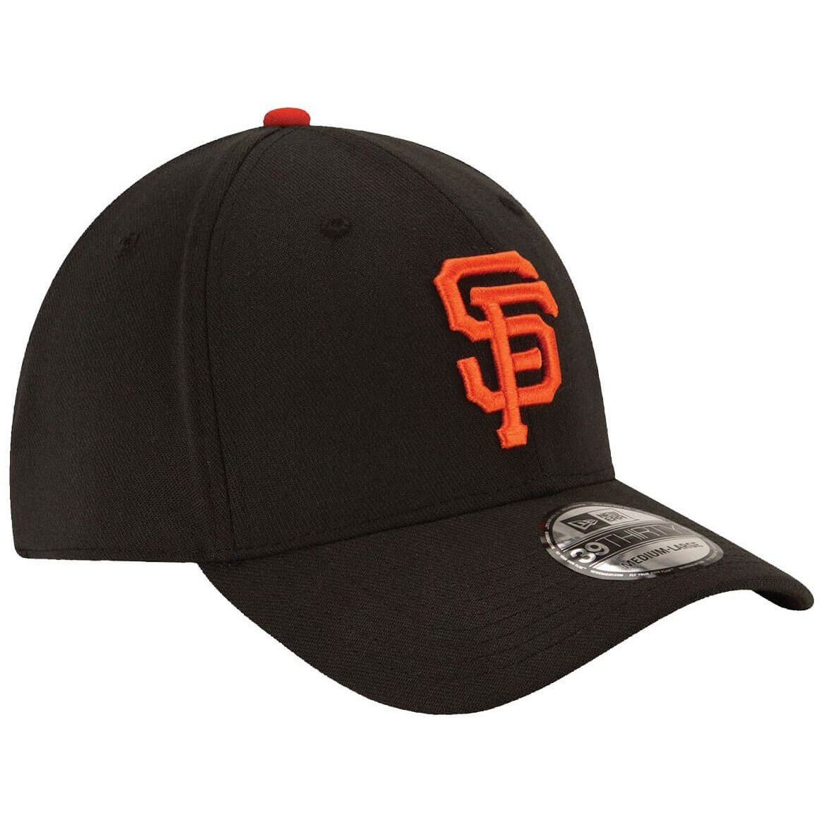 f5f383bb2 boné new era aba curva fechado mlb sf giants classic. Carregando zoom.