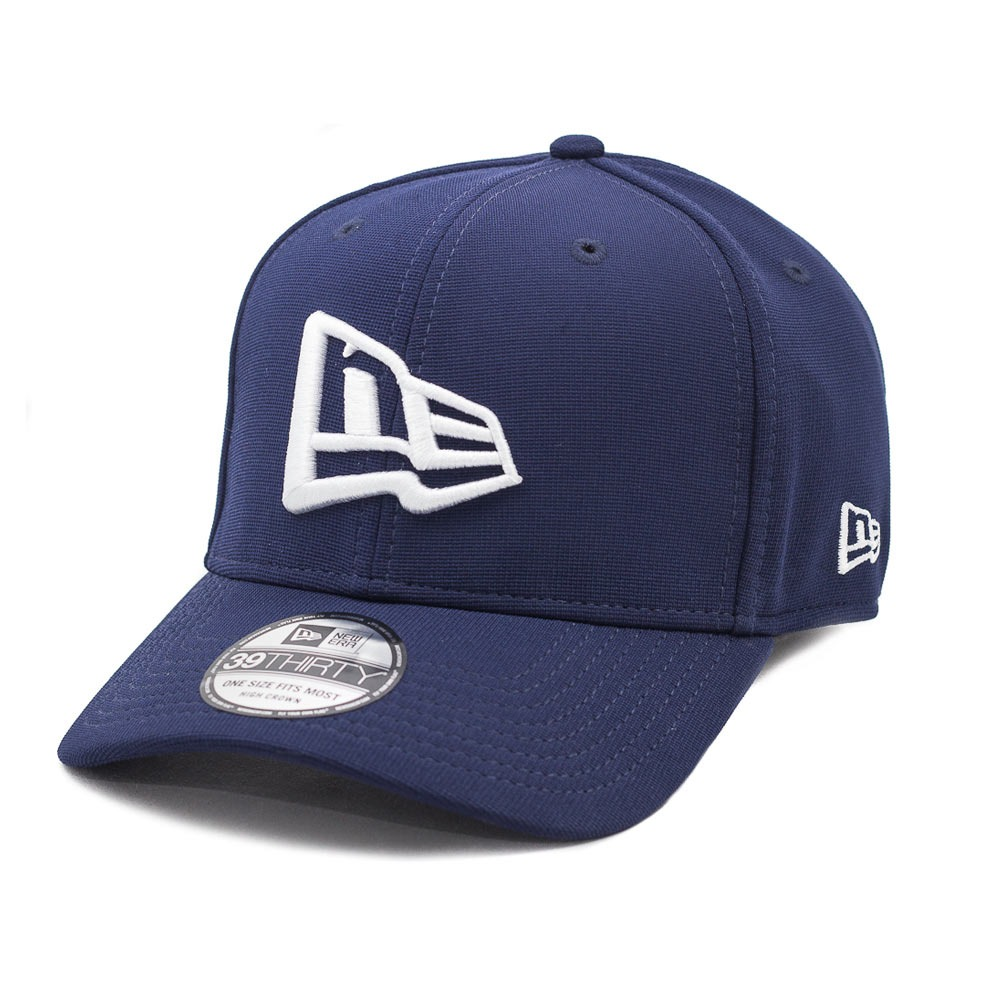 74950b6ad03d0 Boné New Era Aba Curva New Era Flag Navy - R  159