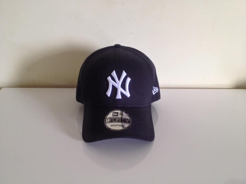 boné new era aba curva new york yankees snapback original. Carregando zoom. d68151a4fa8