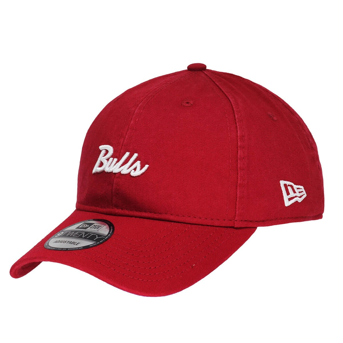 621103448 boné new era aba curva strapback nba chicago bulls mini scri. Carregando  zoom.