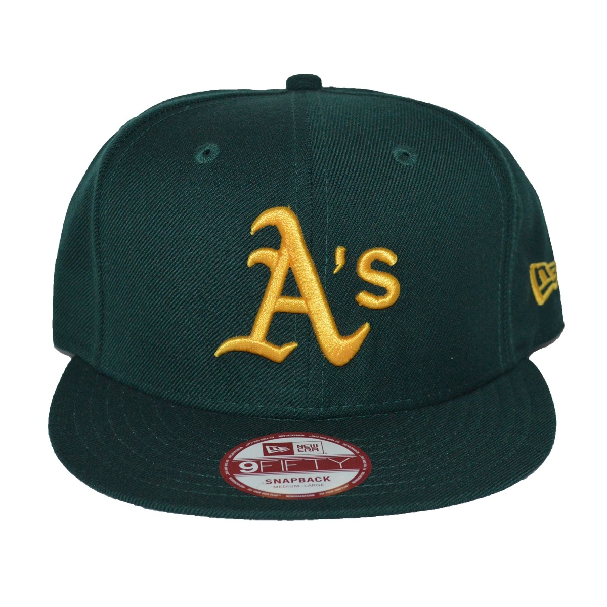 bone new era aba reta 950 basic green mlb oakland athletics. Carregando  zoom. d000deffc14