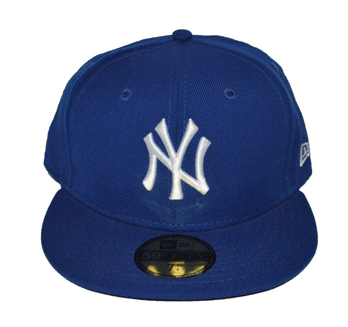 boné new era aba reta fechado 5950 mlb new york yankees. Carregando zoom. be2cf6f9f7f