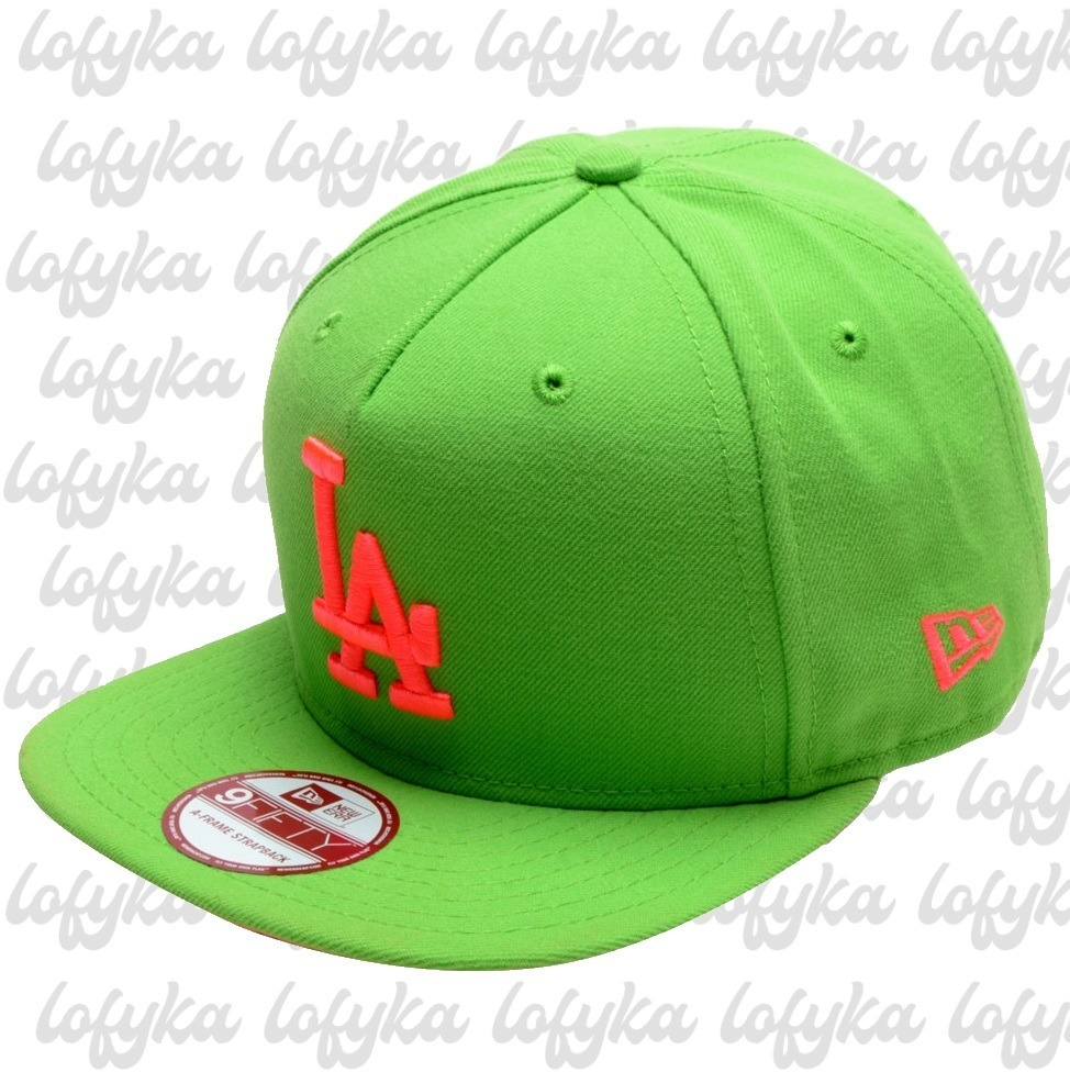 boné new era los angeles dodgers la original aba reta verde. Carregando  zoom. 11ca2ca0474