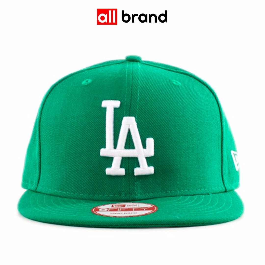 boné new era mlb la dodgers 950 basic verde. Carregando zoom. 3c7b5bda248