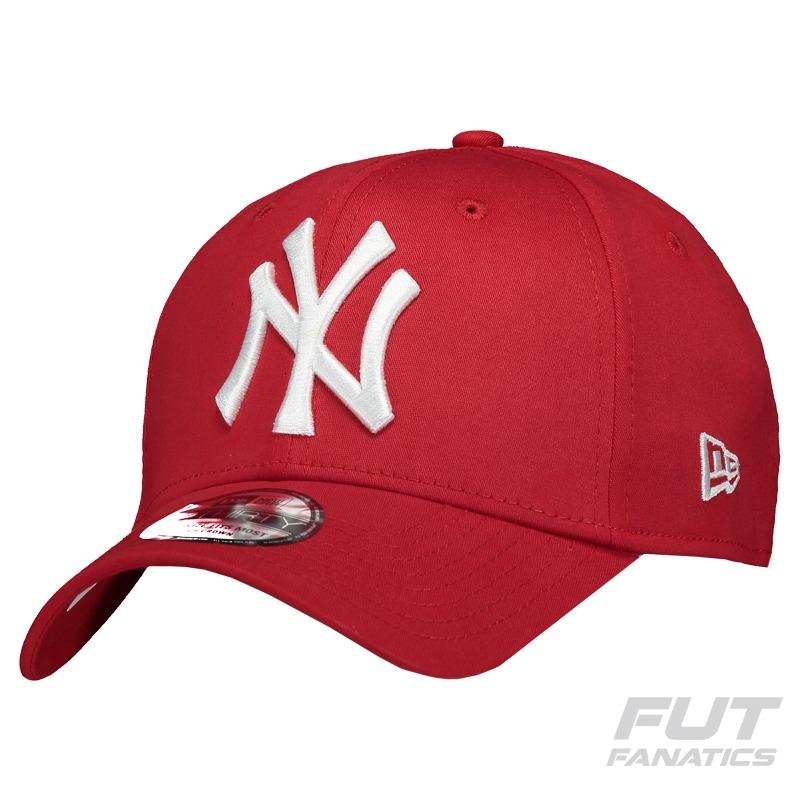 boné new era mlb new york yankees 3930 vermelho futfanatics. Carregando  zoom. 6f0e5a8860f