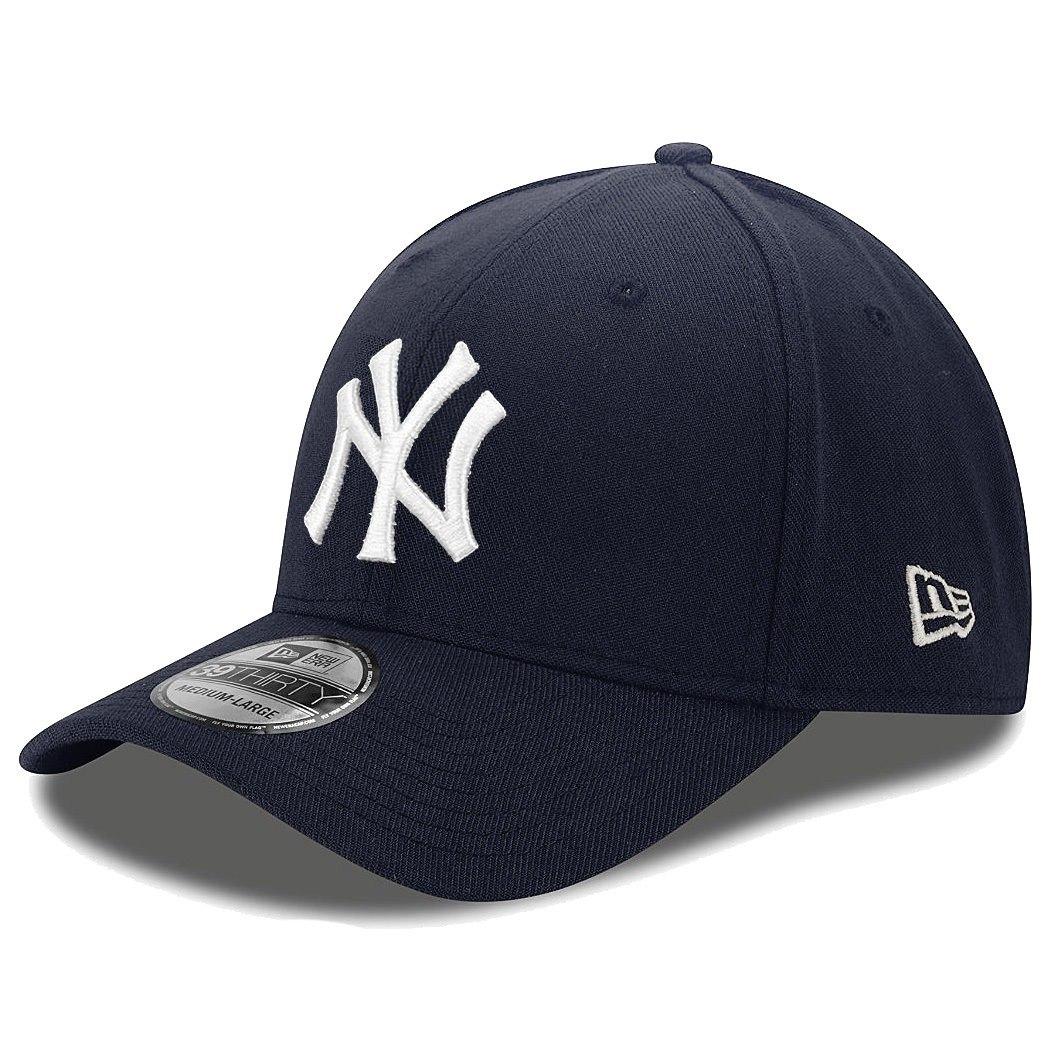 a609d8958c824 Boné Aba Curva New Era New York Yankees Classic Adulto - R  149