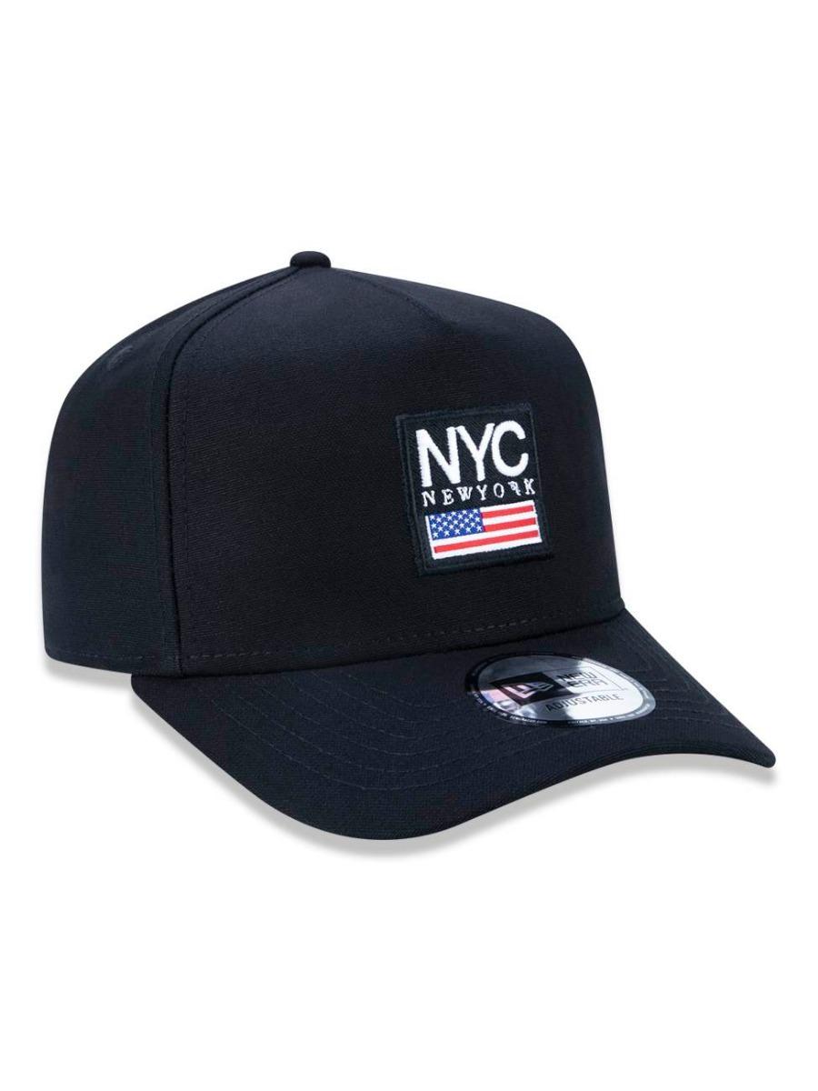 ... nyc city pack snapback. Carregando zoom... boné new era new. Carregando  zoom. 355fc116d9f
