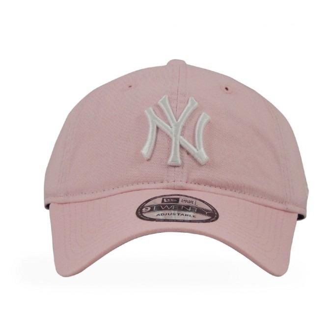 ... 9twenty new york yankees candy color - rosa · boné new era new ffadbcd373b